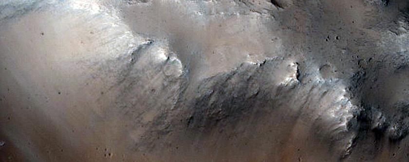 Lockyer Crater Rim