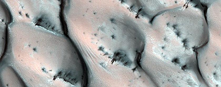 Dunes Dubbed Hazar South