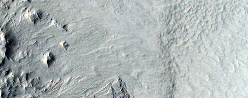Slope Streak Monitoring in Tooting Crater