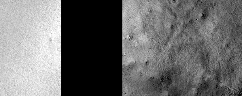 Fractures and Pits between Channels
