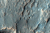 Phyllosilicates and Mafic Minerals in Terra Sirenum