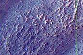 Channels in Noachis Terra