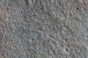Candidate Recent Impact Site in Arcadia Planitia