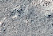 Sample of Mid-Latitude Terrain