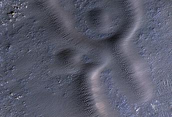 Sand Dune Action Figure