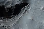 Southern Mid-Latitude Terrain