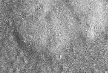 Ice-Rich Terrain of the Northern Plains