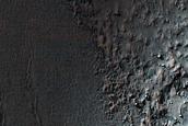 Terrain West of USGS Database Dune Field 0419-449