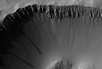 Impact Craters as Windows to What Lies Beneath
