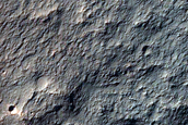 Monitor Gullies in Ariadnes Colles