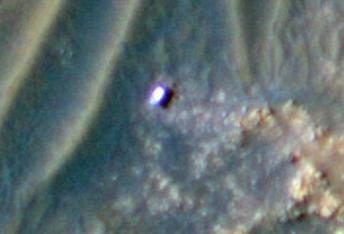 Persevering on Mars