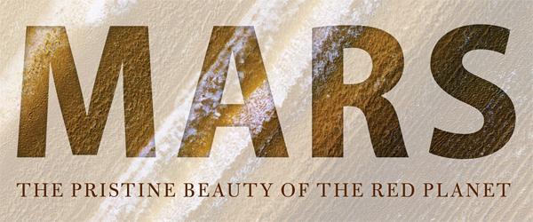 Beautiful Mars, Beautiful Book