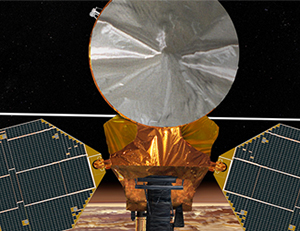 What is HiRISE?