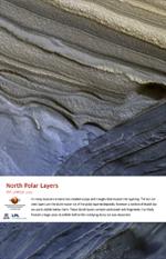North Polar Layers