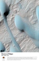Dunes on Ridges