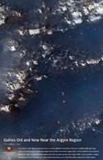 Higher Terrain between Sinai and Solis Plana
