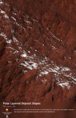 Polar Layered Deposit Slopes