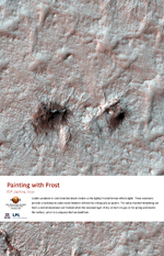Painting with Frost