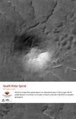 South Polar Spiral