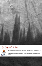 "The ""Specters"" of Mars"