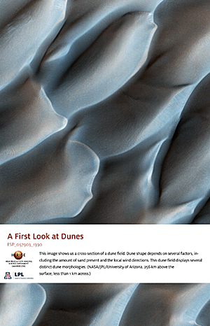 A First Look at Dunes