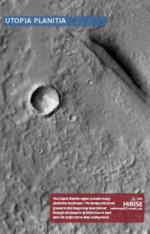 Utopia Planitia