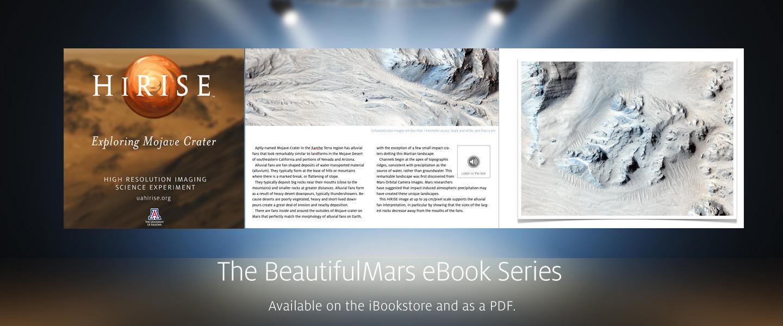 The BeautifulMars eBook Series
