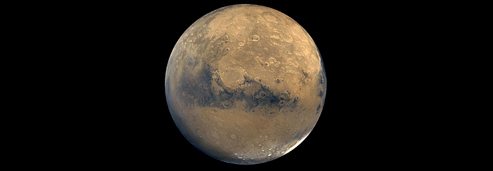 Making Mars Speak Human