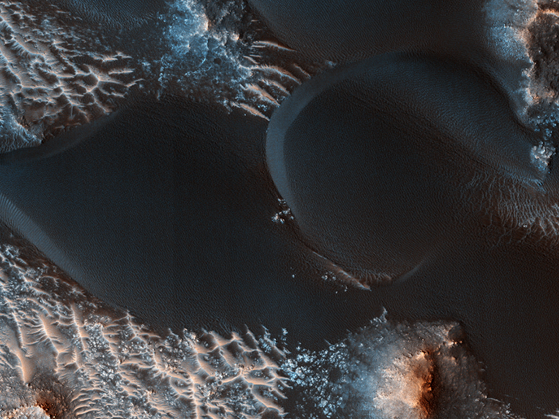 HiRISE Updates (2011 Oct 12) .