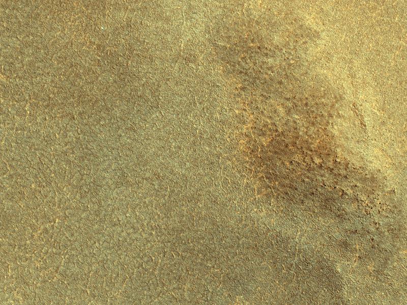 Arrivée à 1h38 de Phoenix sur la surface de Mars